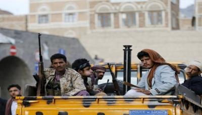 صنعاء: ميليشيا الحوثي تختطف محامياً والنقابة تطالب بسرعة الإفراج عنه