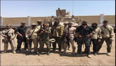 """""""يمن شباب نت"""" ينشر الترجمة الكاملة لتحقيق استقصائي أمريكي يكشف تعاقد الإمارات مع مرتزقة امريكيين لتنفيذ اغتيالات في اليمن"""