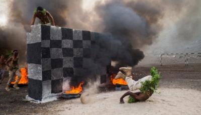 «يمن شباب نت» ينشر الترجمة الكاملة لتقرير بريطاني كشف 3 أهداف خفيه للإمارات في اليمن وكيف تستفيد من الحرب؟