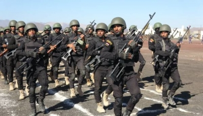 العميد اليسري يشيد بتضحيات القوات الخاصة في إفشال مخططات الحوثيين الإرهابية