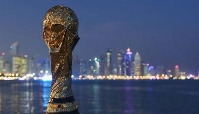 نتائج قرعة تصفيات كأس العالم 2022 بقطر وكأس آسيا 2023 بالصين