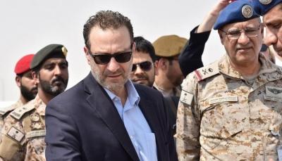 تحركات أمريكية مكثفة لإنقاذ السعودية من حرب اليمن عبر التحاور مع الحوثيين (تقرير خاص)