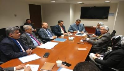 البنك الدولي يعلن انضمام اليمن الى مشروع رأس المال البشري