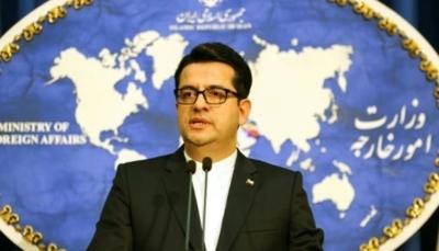 """إيران تعلق على اتفاق الرياض وتقول إنه """"لا يحل مشاكل اليمن"""""""