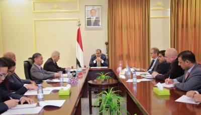 وزير الخارجية: اتفاق الرياض يعزز الثوابت الوطنية ويوحد الجهود لمواجهة الحوثي