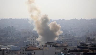 الإحتلال الإسرائيلي يصعد في غزة وتستدعي مئات الجنود الاحتياط والمقاومة ترد
