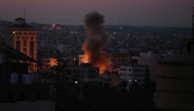 الاحتلال الإسرائيلي يستهدف قياديين للجهاد الإسلامي في غزة ودمشق