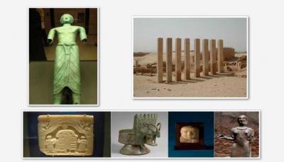 """""""آثار اليمن"""".. نيران حول الذاكرة في تكالب لصوصها بعمليات نبش المواقع"""