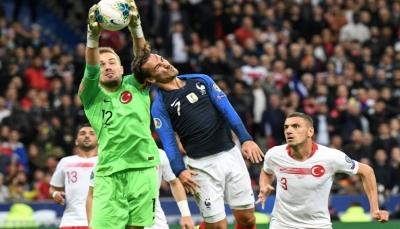 فرنسا وانكلترا للحسم والبرتغال لتعزيز حظوظها في تصفيات يورو 2020