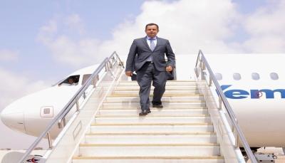 لليوم الخامس على التوالي.. تعثر عودة الحكومة الشرعية إلى مدينة عدن