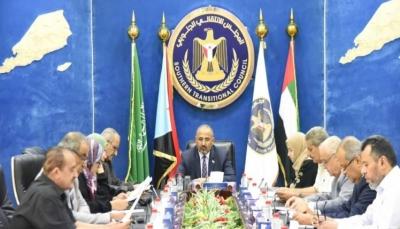 ملامح انقلاب جديد لحلفاء الامارات في عدن بعد نحو شهر من اتفاق الرياض