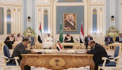 رويترز: الانفصاليون الموالون للإمارات باليمن يعلنون انسحابهم من لجان اتفاق الرياض