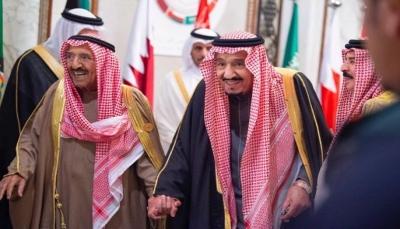 العاهل السعودي يؤكد استمرار دعم اليمن وحكومته