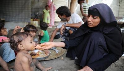 تقرير دولي: للعام الثاني.. اليمن يتصدر قائمة المراقبة ضمن أسوأ أزمات العالم