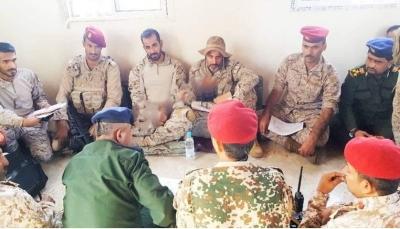 أبين: لجنة عسكرية سعودية تبدأ خطوات تنفيذ الشق العسكري من اتفاق الرياض