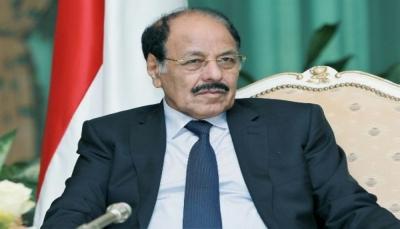 نائب الرئيس: نأمل أن يوحد اتفاق الرياض جهود كل اليمنيين لدحر الحوثي