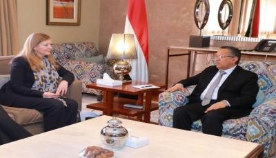 بن دغر يشدد على أهمية تنفيذ اتفاق الرياض بكامل بنوده ونصوصه