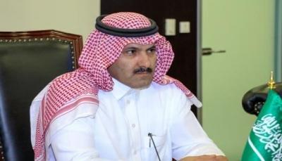 رداً على منع قيادات الانتقالي من العودة لعدن.. آل جابر: السعودية تعمل لتنفيذ اتفاق الرياض