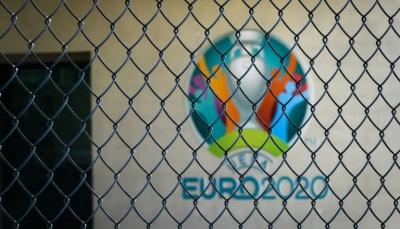 """كأس أوروبا تُبقي على اسمها """"يورو 2020"""" رغم إرجائها حتى 2021"""