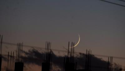 الجمعة أول أيام شهر رمضان في معظم الدول العربية ماعدا عُمان والسودان
