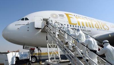 بلومبرج: الإمارات تخطط لخفض نحو 30 ألف وظيفة بسبب كورونا