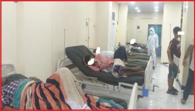 """الأمم المتحدة: الرجال يشكلون 76% من مصابي """"كورونا"""" في اليمن"""