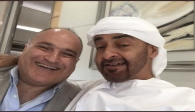 السجن 10 سنوات لمستشار محمد بن زايد بتهم الاعتداء الجنسي على الأطفال