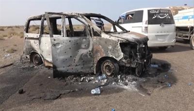 مقتل مواطن وإصابة آخرين بانفجار عبوة ناسفة جنوب الحديدة