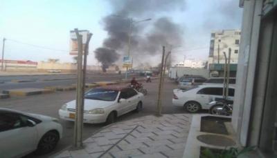 """حضرموت: احتجاجات على تردي خدمة التيار الكهربائي في """"المكلا"""""""