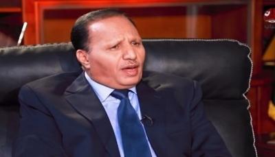 """جباري: السعودية تسعى لعقد اتفاق جديد بين الحكومة والانتقالي بدلا من """"اتفاق الرياض"""""""