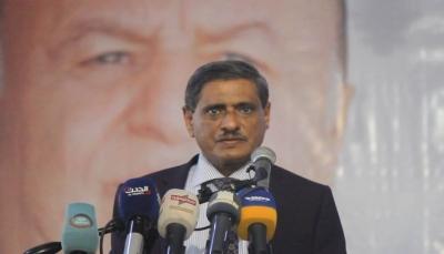 محافظ حضرموت يعلن إيقاف تصدير النفط ابتداء من أكتوبر القادم
