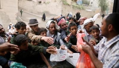 الحكومة: الحوثيون سبب الكارثة الإنسانية باليمن وإنهاء الانقلاب السبيل الوحيد لحل الأزمة