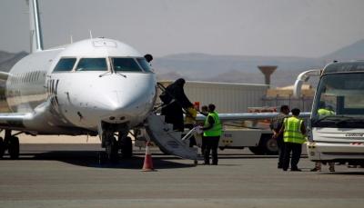 """""""اليمنيون - الأمريكيون"""".. رحلة صعبة للبحث عن وسيلة للعودة إلى الولايات المتحدة وسط تجاهل الخارجية الامريكية"""