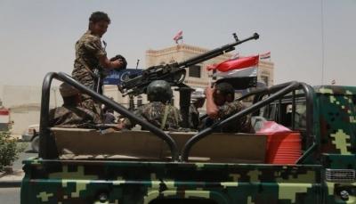 شبوة: اللجنة الأمنية تعلن القبض على عناصر متورطين بعمل إرهابي في مديرية بيحان