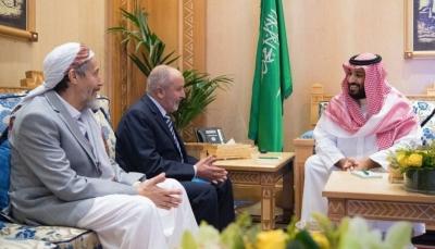 كاتب سعودي: مساعي تقويض حزب الإصلاح في اليمن ستضر بمصالح السعودية