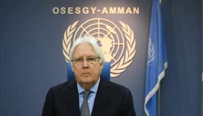 إحاطة مرتقبة للمبعوث الأممي عن مستجدات الوضع في اليمن