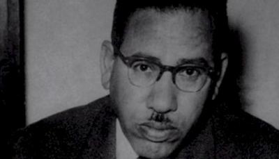 """في ذكرى ميلاده.. """"علي أحمد باكثير"""" ومحاولة في تجديد الشعر"""