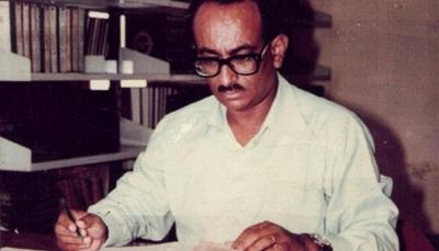 سلطان ناجي.. بحثٌ في تاريخ اليمن القديم