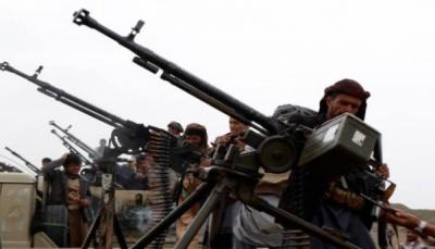 """تحذير من تكرار جريمة """"حيمة تعز"""".. الحوثيون يحاصرون ويقصفون قرية """"المشاخرة"""" بذمار"""