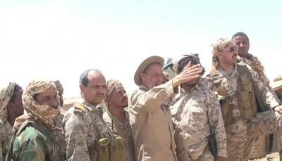 """قائد عسكري: قواتنا باتت على مشارف مدينة """"الحزم"""" ومعنويات العدو منهارة"""