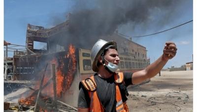 """الأمم المتحدة: الضغط على """"غزة"""" قد يفجّر أزمة تمتد إلى المنطقة بأكملها"""