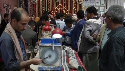 """""""عقيق اليمن"""".. صناعة تواجه الحرب والمنافسة والتزييف"""