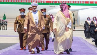 عُمان والسعودية: تقارب استراتيجي يتجاوز هواجس الماضي.. ماهي انعكاساته على اليمن؟ (تحليل خاص)