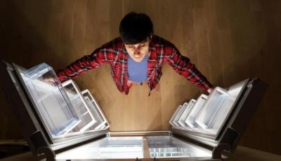 حفظ الطعام: أين توضع المواد الغذائية في الثلاجة؟