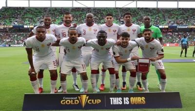 """قطر تودع """"الكأس الذهبية"""" إثر خسارتها أمام أمريكا"""