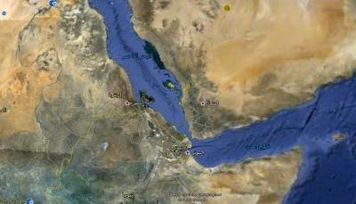 اليمن يحذر من هجمات إرهابية تستهدف الملاحة في البحر الأحمر وباب المندب