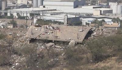 تقرير حقوقي: مليشيا الحوثي فجّرت 16 منزلا في تعز منذ مطلع العام