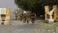 مسؤول عسكري: العمليات العسكرية في الحديدة متوقفة منذ الأربعاء باتفاق مع الأمم المتحدة