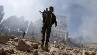 الصحة العالمية: 70 ألف قتيل ومصاب في اليمن خلال 5 سنوات من الحرب