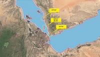 مصدر عسكري: القوات السعودية تعزز من تواجدها في جزيرة زقر اليمنية